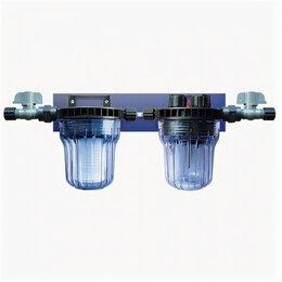 Дезинфицирующие средства - Электродная ячейка с префильтром для IKS Pool Pilot, 0