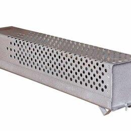 Грузоподъемное оборудование - Колёсная опора 125мм не поворотная,серая резина FCg(54)  грузоподъемность 100кг, 0