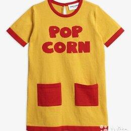 Платья и сарафаны - Платье Pop Corn Mini Rodini, 6 лет, 0