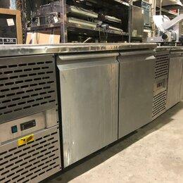 Прочее оборудование - Стол холодильный , 0