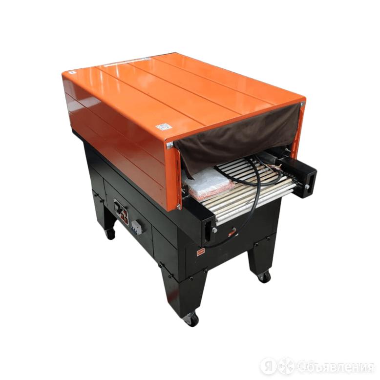 Термоусадочный тоннель BS-G4525 Foodatlas Pro по цене 69007₽ - Упаковочное оборудование, фото 0