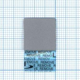 Термопаста - Термопрокладка 1x15x15mm-5шт, 0