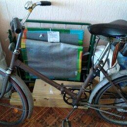 Велосипеды - Велосипед Салют СССР, 0