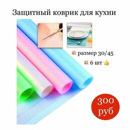 Прочие хозяйственные товары - Антибактериальный защитный коврик для кухни EVA, 0