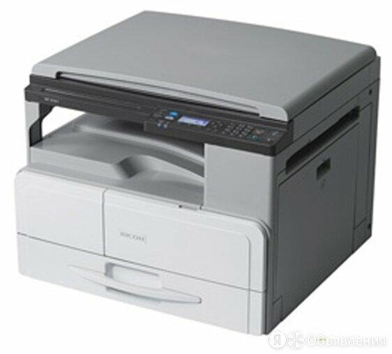 МФУ Ricoh MP 2014D лазерный принтер/сканер/копир, A3, 20 стр/мин, 600x600 dpi... по цене 33214₽ - Аксессуары и запчасти для оргтехники, фото 0