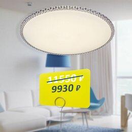 Люстры и потолочные светильники - Потолочный светодиодный светильник, 0