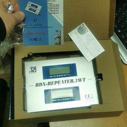 Антенны и усилители сигнала - Репитеры RDX GSMDCS9018 (900/1800 МГц) и RDX GSMWCDA9021 (900/1800 МГц), 0