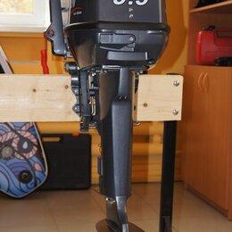 Двигатель и комплектующие  - Подвесной лодочный мотора TARPON OTH 9.9 S 2х - тактный, 0