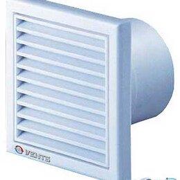 """Промышленное климатическое оборудование - VENTS Вентилятор """"Вентс"""" 125 К, 0"""