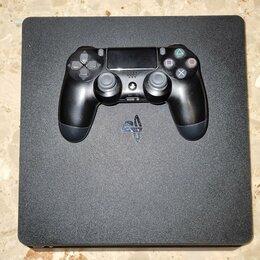 Игровые приставки - PlayStation 4 500GB, 0