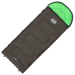 Постельное белье - Спальник, одеяло+подголовник 185x70 см, таффета/таффета, +15°C, 0
