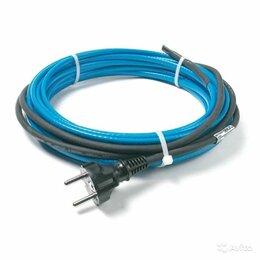Комплектующие водоснабжения - Саморегулирующийся греющий кабель, 0