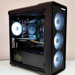 Настольные компьютеры - Игровой компьютер i5 10400f + Gtx 1660 6gb, 0