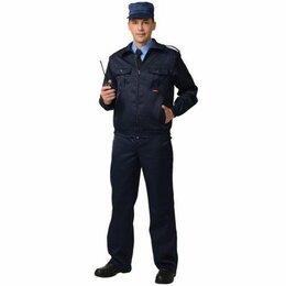 Охранники - Охранник КПП, 0