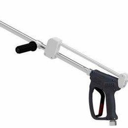 Аксессуары и комплектующие - Пистолет RL 1000 с копьем для авд, 0