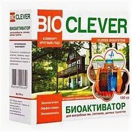 Аксессуары, комплектующие и химия - Средство биоактиватор Bioclever для чистки без откачки дачного туалета, 0