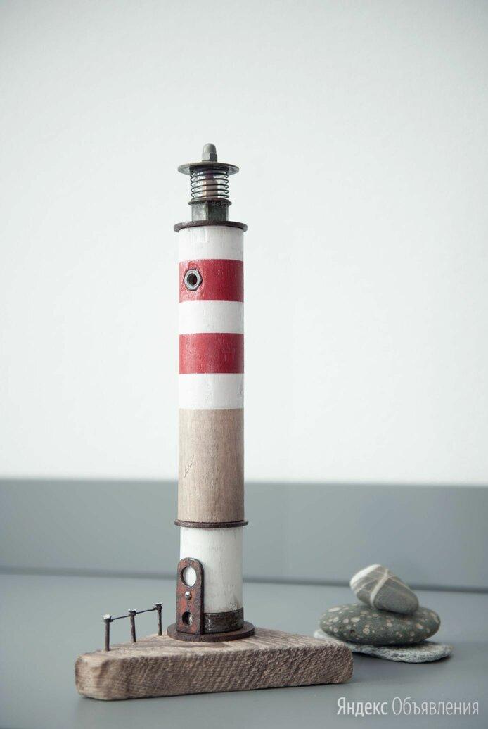 Маяк / Ручная работа, в единственном экземпляре по цене 2500₽ - Сувениры, фото 0