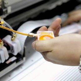 Ремонт и монтаж товаров - Ремонт широкоформатного принтера, 0