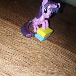 Игровые наборы и фигурки - Пони, 0