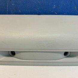 Электрооборудование - Датчик ультразвуковой объема салона Volkswagen Polo 10-20 (1K8951171A), 0