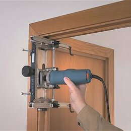 Ремонт и монтаж товаров - Установка межкомнатных дверей , 0