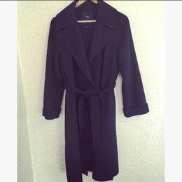 Пальто - Шерстяное пальто Zara , 0