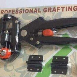 Ручные секаторы, высоторезы, сучкорезы - Прививочный секатор Professional Grafting Tool, 0