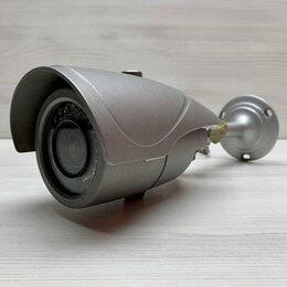 Камеры видеонаблюдения - Уличная видеокамера с ИК-подсветкой ViDigi IRC-262-2812. Т5107., 0