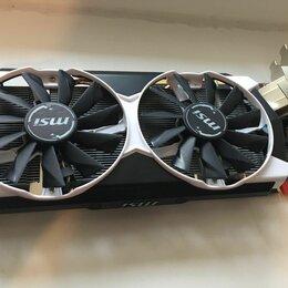Видеокарты - Geforce gtx 960 4GB, 0