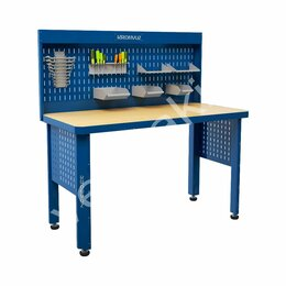 Столы и столики - Стол металлический KronVuz LT-000, 0