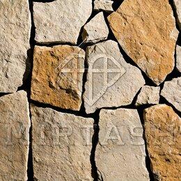 Плитка из керамогранита - Плитняк рваный Доломит, 0