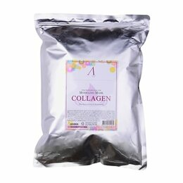 Маски - Маска альгинатная с коллагеном укрепляющая (пакет) Collagen Modeling Mask, 1..., 0
