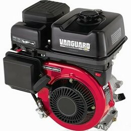 Двигатели - Двигатель Briggs & Stratton VANGUARD OHV 1384, 0