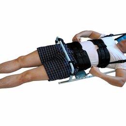 Другие массажеры - Аппарат вытяжки позвоночника yqq3, 0