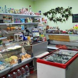 Торговля - Готовый бизнес продуктовый магазин , 0