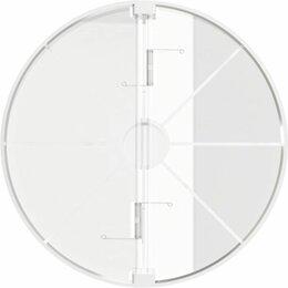 Изоляционные материалы - 125OK Обратный клапан универсальный d 125мм, 0