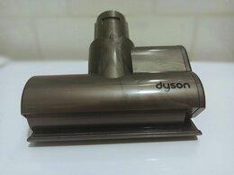 Пылесосы - Турбощётка мини беспроводных пылесосов Dyson V6, 0