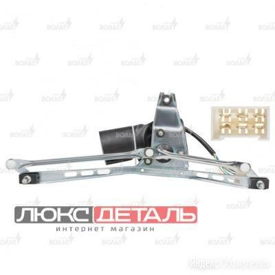 STARTVOLT VWA01008 Стеклоочиститель в сборе  по цене 3208₽ - Кузовные запчасти, фото 0