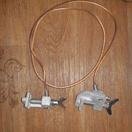 Товары для электромонтажа - Заземление переносное ЗПМ-1М, 0