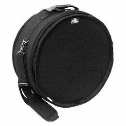 Ударные установки и инструменты - AMC БрМ2-7-14in Чехол для малого барабана, 0