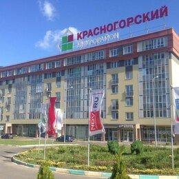 Архитектура, строительство и ремонт - Натяжной потолок в мкр Красногорский, 0