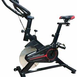 Велотренажеры - Спин-байк DFC B3301, 0