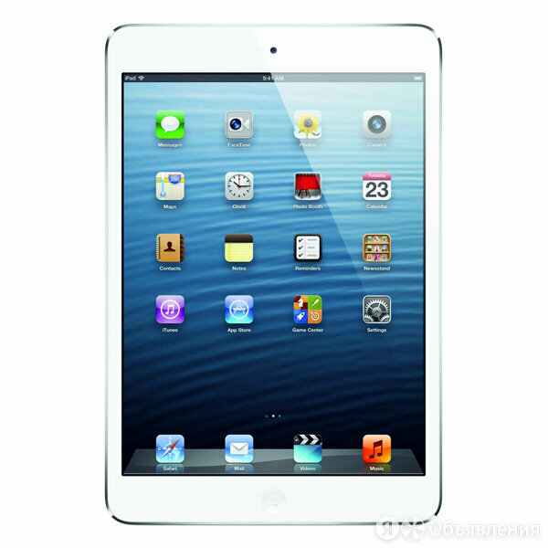 Планшет Apple iPad mini 16Gb Wi-Fi + Cellular по цене 10500₽ - Запчасти и аксессуары для планшетов, фото 0
