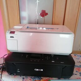 Запчасти для принтеров и МФУ - Мфу canon pixma mg5640, 0