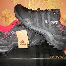 Кроссовки и кеды -  Кроссовки  Новые adidas terrex ax2, 0