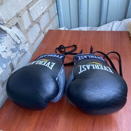 Боксерские перчатки - Новые Профессиональные Боксёрские  перчатки 16 oz и 8 oz, 0