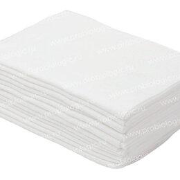 Чистящие принадлежности - Салфетка впитывающая, спанлейс 40/м2, 30х40см, стерильная. Модель:ПРС-160Н (5..., 0