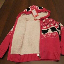 Куртки и пуховики - Куртка детская для девочки  , 0