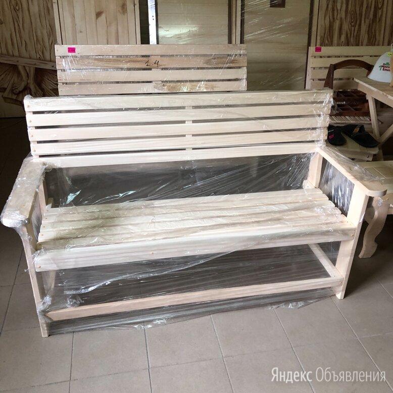 Скамейки по цене 2200₽ - Скамейки, фото 0