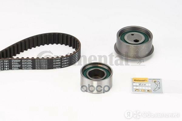 Комплект Ремня Грм по цене 3874₽ - Двигатель и комплектующие, фото 0